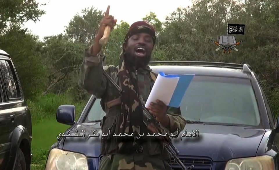 Boko Haram Abubakar Shekau Appears in New Video, Debunks Death ...