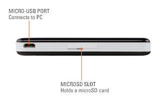 D-LINK DWR-530 Micro USB Port & Micro SD Port - WAYAK Komputer Semarang Banjarmasin
