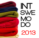 IntSweMoDo (International Sweater-a-Month Dodecathon)