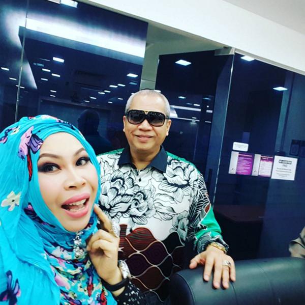KAFA Dedah Jumlah Sebenar Tajaan Yang Diterima Dari Dato Seri Vida... MENGEJUTKAN!