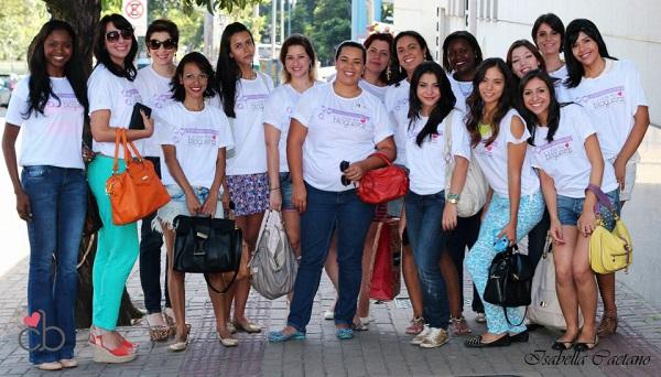 Hemominas - como acontece a doação de sangue - Clube das Blogueiras - Aniversário solidário