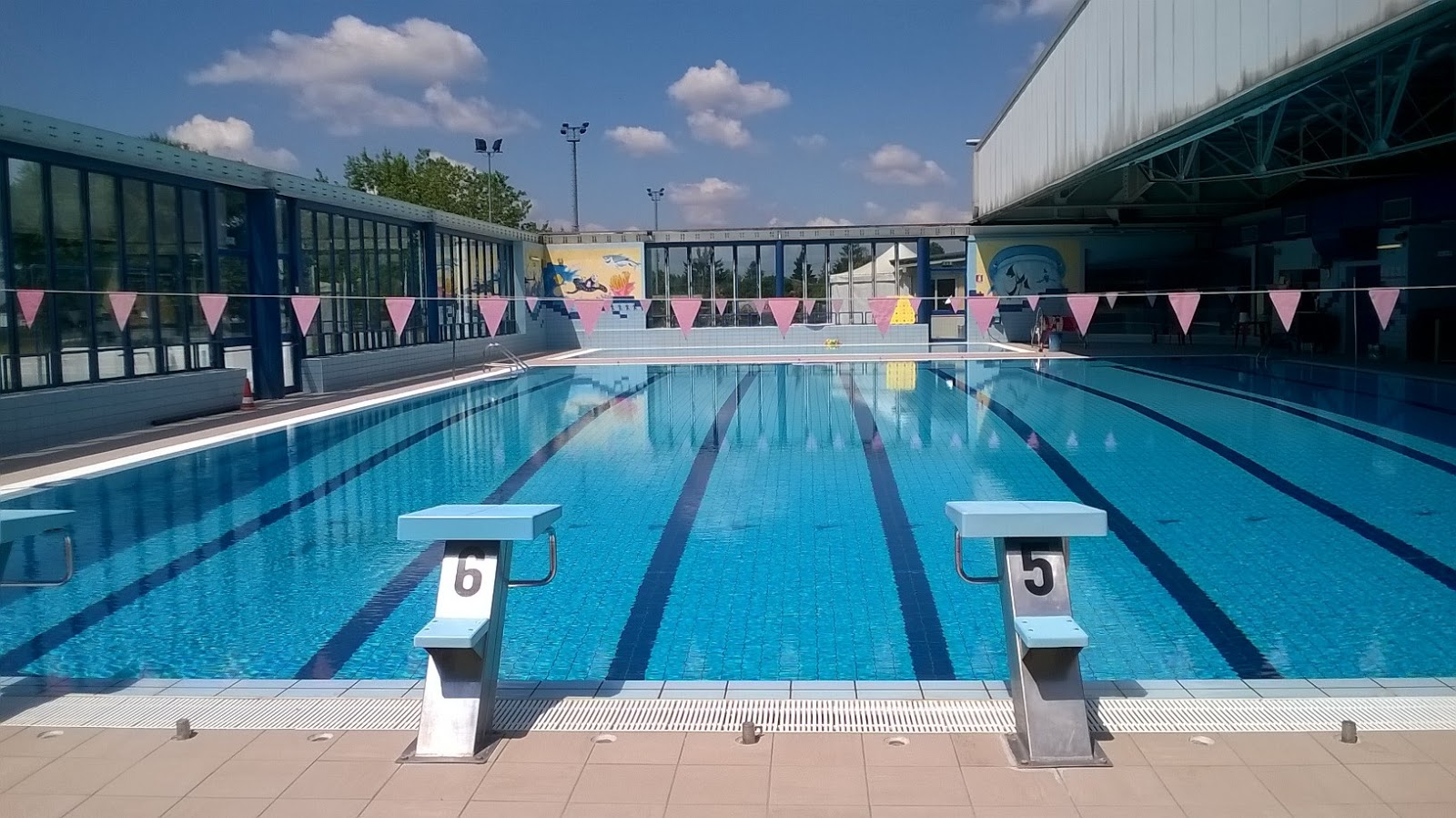Il periodico della bassa bresciana a breve riaprir la piscina comunale di bagnolo mella - Piscina bagnolo ...