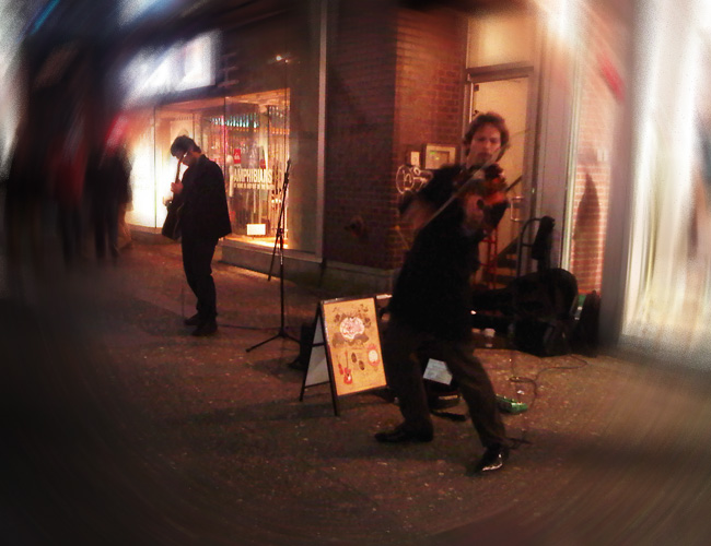 Sons of Granville, Buskers, Street performance, amazing musicians