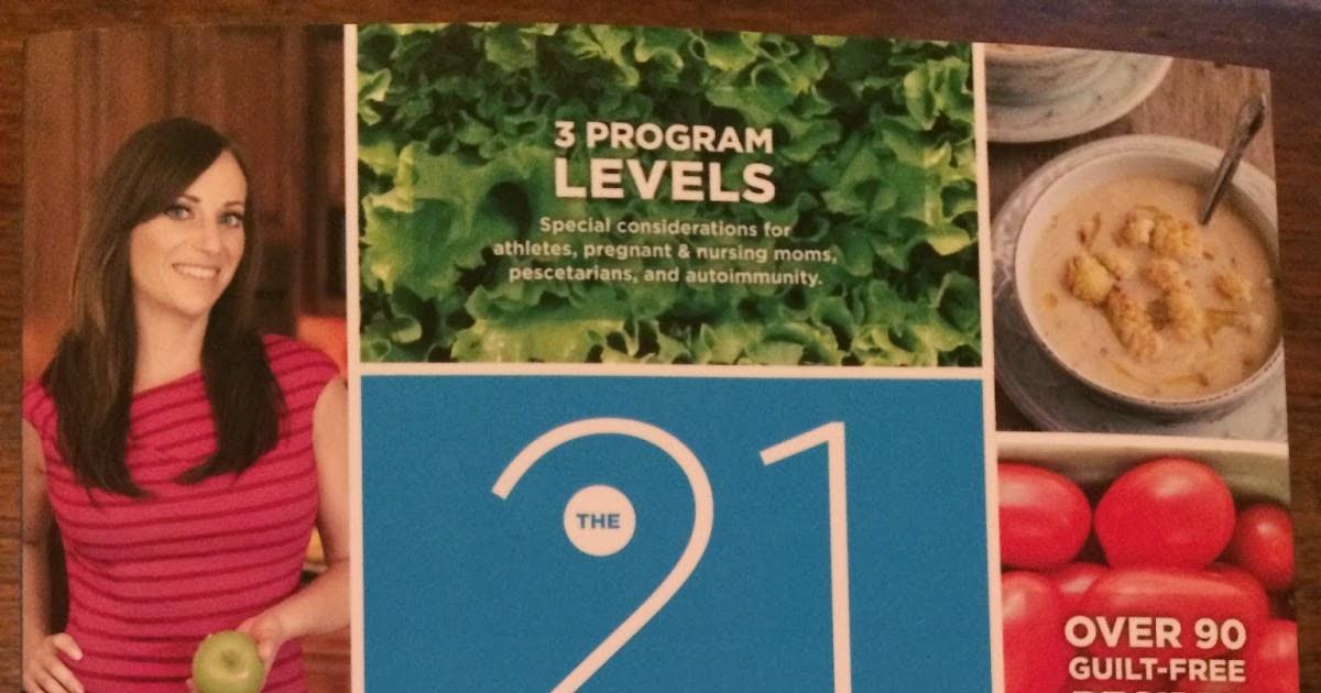 21 day sugar detox level 1 pdf