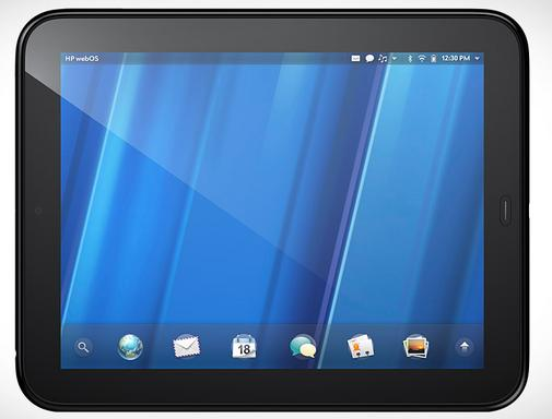 HP Touchpad webOS 2 Tablet