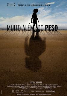 Muito Além do Peso - DVDRip Nacional