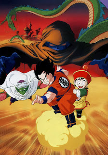 Episódios Dragon Ball Z Filme 01 Dublado