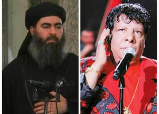 """كلمات اغنية """"يا أمير المجرمين"""" شعبان عبد الرحيم يسخر من """"داعش"""""""