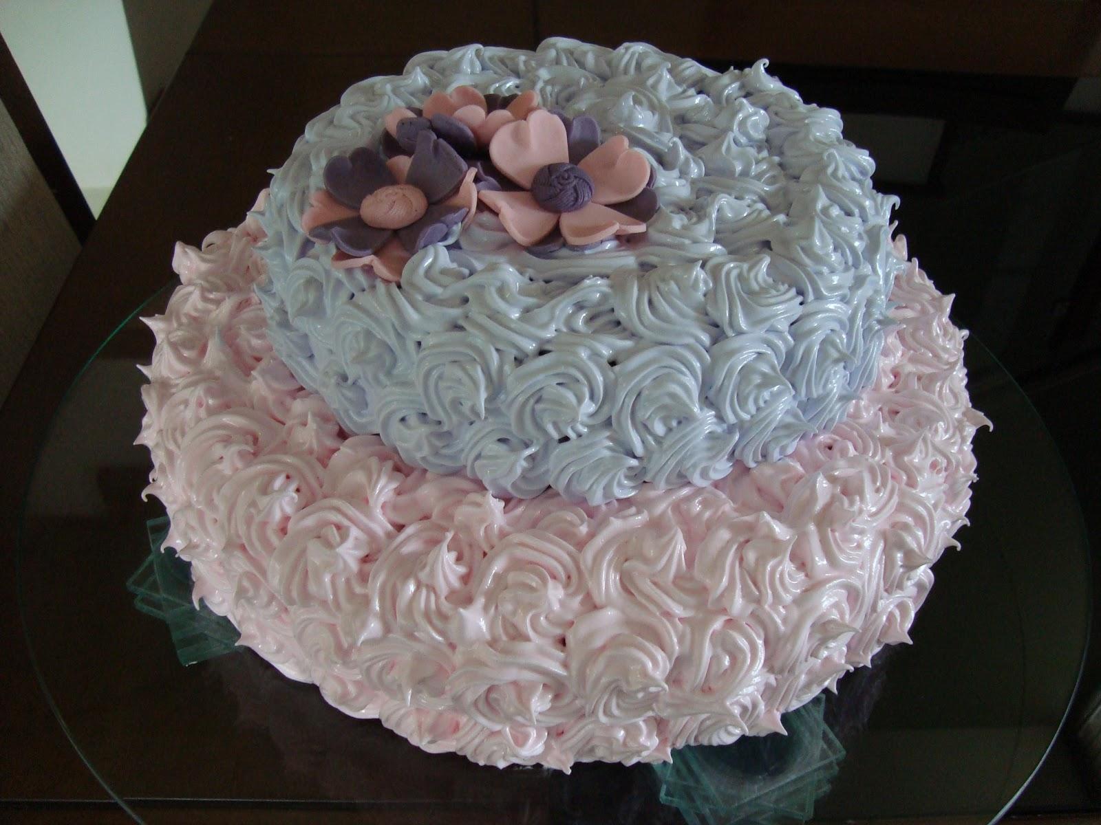 Bolo de Chocolate Decorado - bolosdecorados24.com