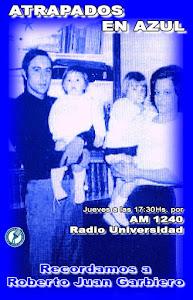 6: Homenaje a Roberto Garbiero