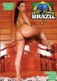 sexo Wet Boot Brazil 4 online