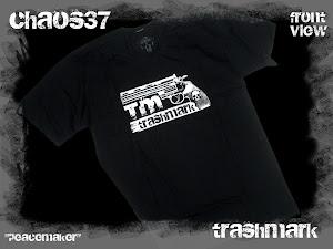 TRASHMARK T-SHIRTS!!!!