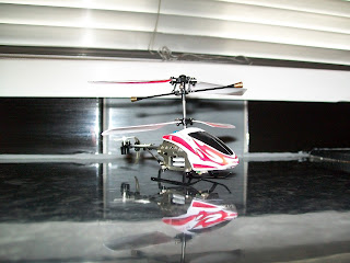 Gyro Zoomer Mini R/C Helicopter