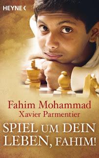 Spiel um dein Leben, Fahim! von Fahim Mohammad