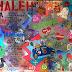 Pour Haleh - Diptyque 210 X 110cm