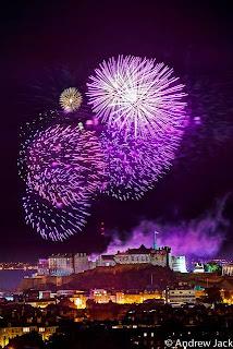 Edinburgh International Festival - Το Διεθνές Φεστιβάλ του Εδιμβούργου.