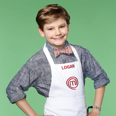 MasterChef Junior 2 Contestant