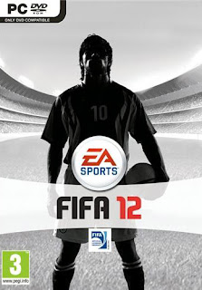 download gratis Fifa 2012 PC crack