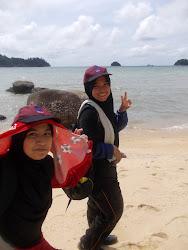 Pangkor Island - BIG Sem 1