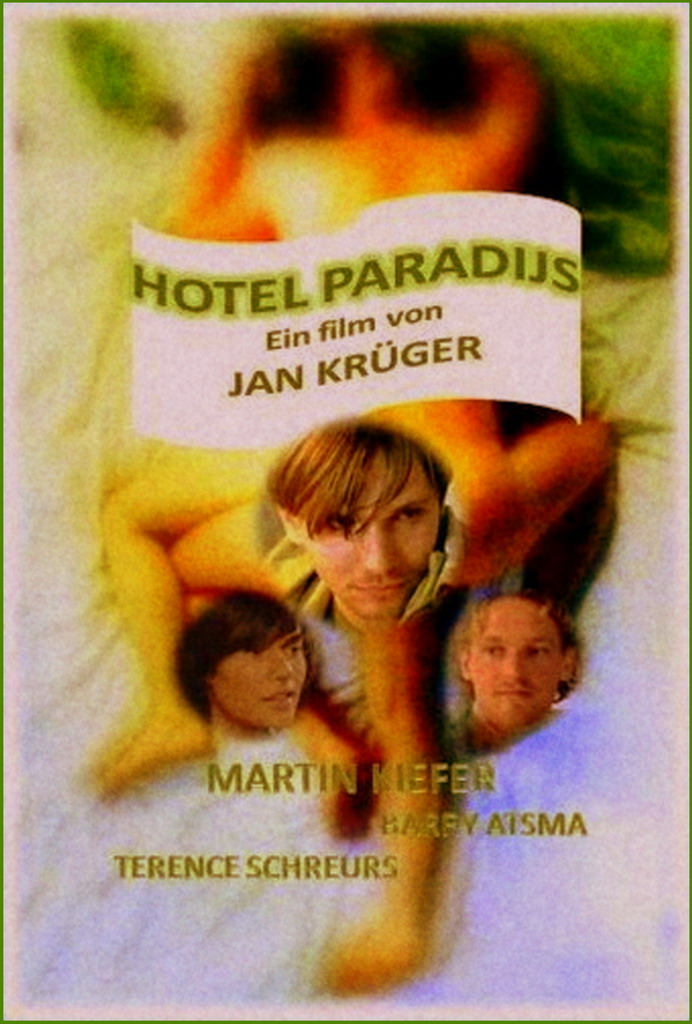 Hotel Paradijs (2007)