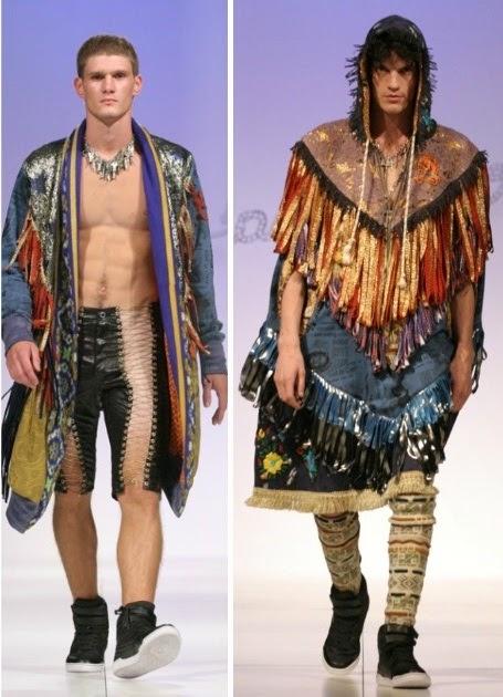 Moda teens y ropa para jovenes adolescentes moda colorida estilo medieval bandoleiro - Ropa interior medieval ...