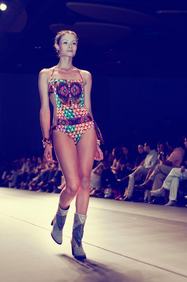 Desfile de Modas 2010 ColombiModa