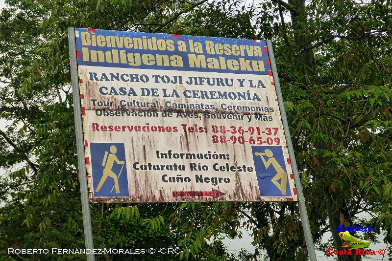 Entrada al palenque margarita entrance to the palenque margarita