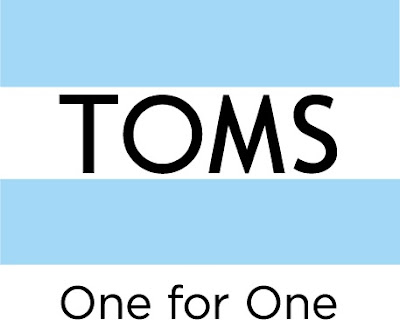 TOMS Shoes and Eyewear