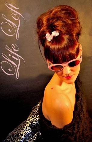gafas de sol Life Loft mujer