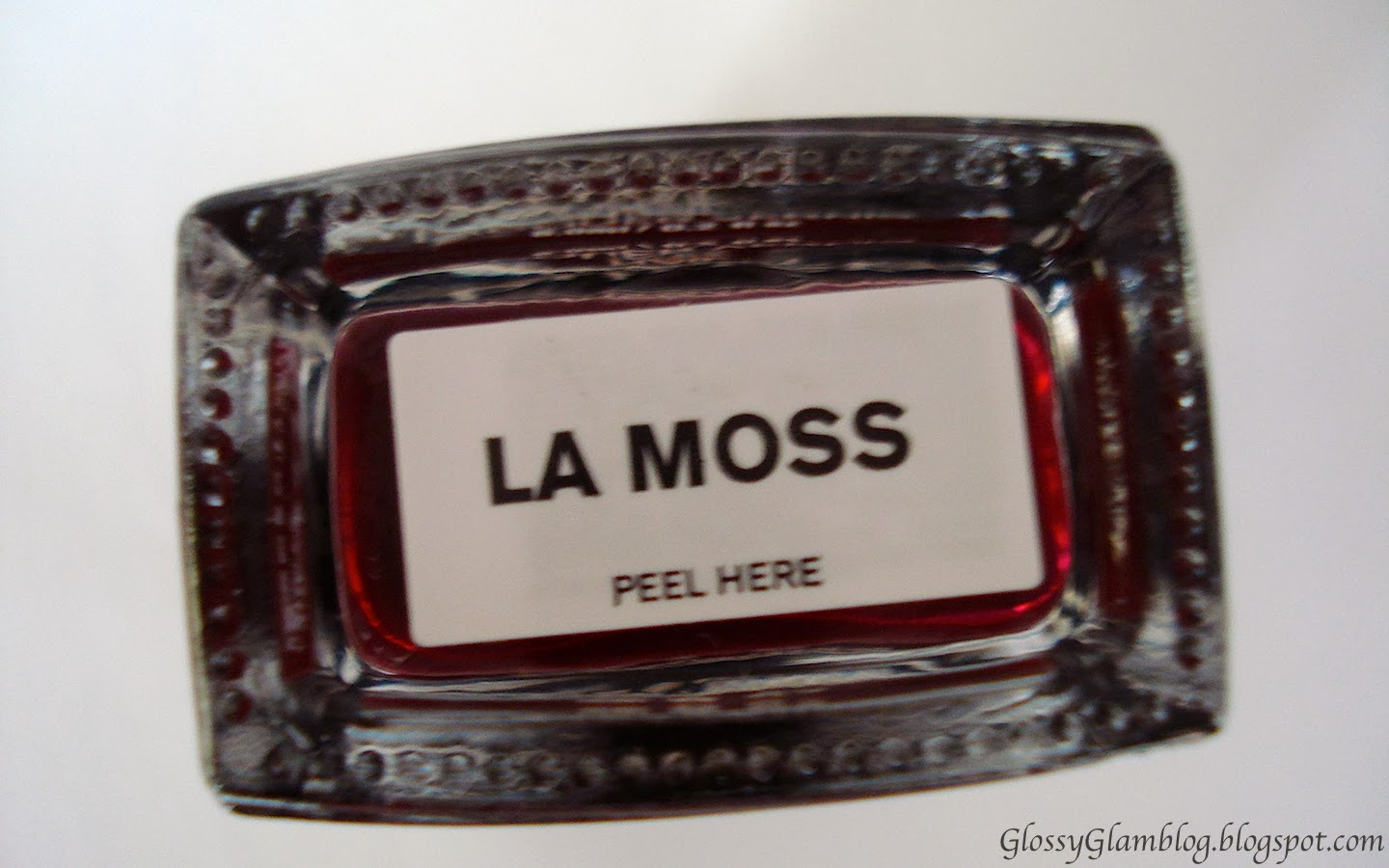 Butter London La Moss Nail Lacquer - Review   The Beauty Isle