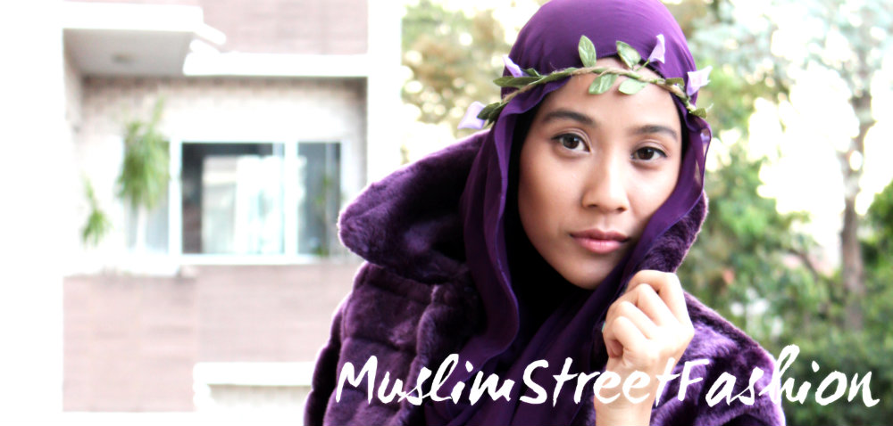 MuslimStreetFashion