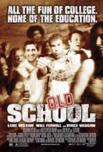 Aquellos Viejos Tiempos (2003) DVDRip Latino