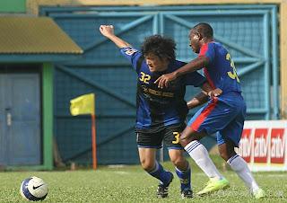Prediksi Skor Gresik United Vs Persidafon – ISL
