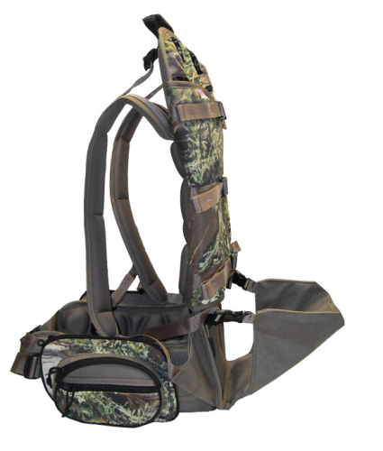 best elk hunting pack horn hunter full curl
