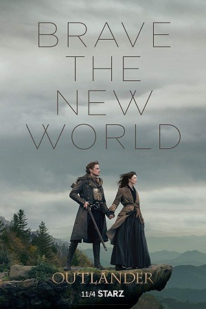 Outlander - 4ª Temporada Séries Torrent Download capa