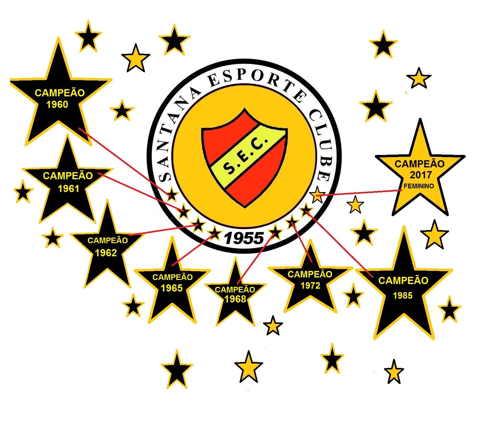 SEC FUNDAÇÃO 1955