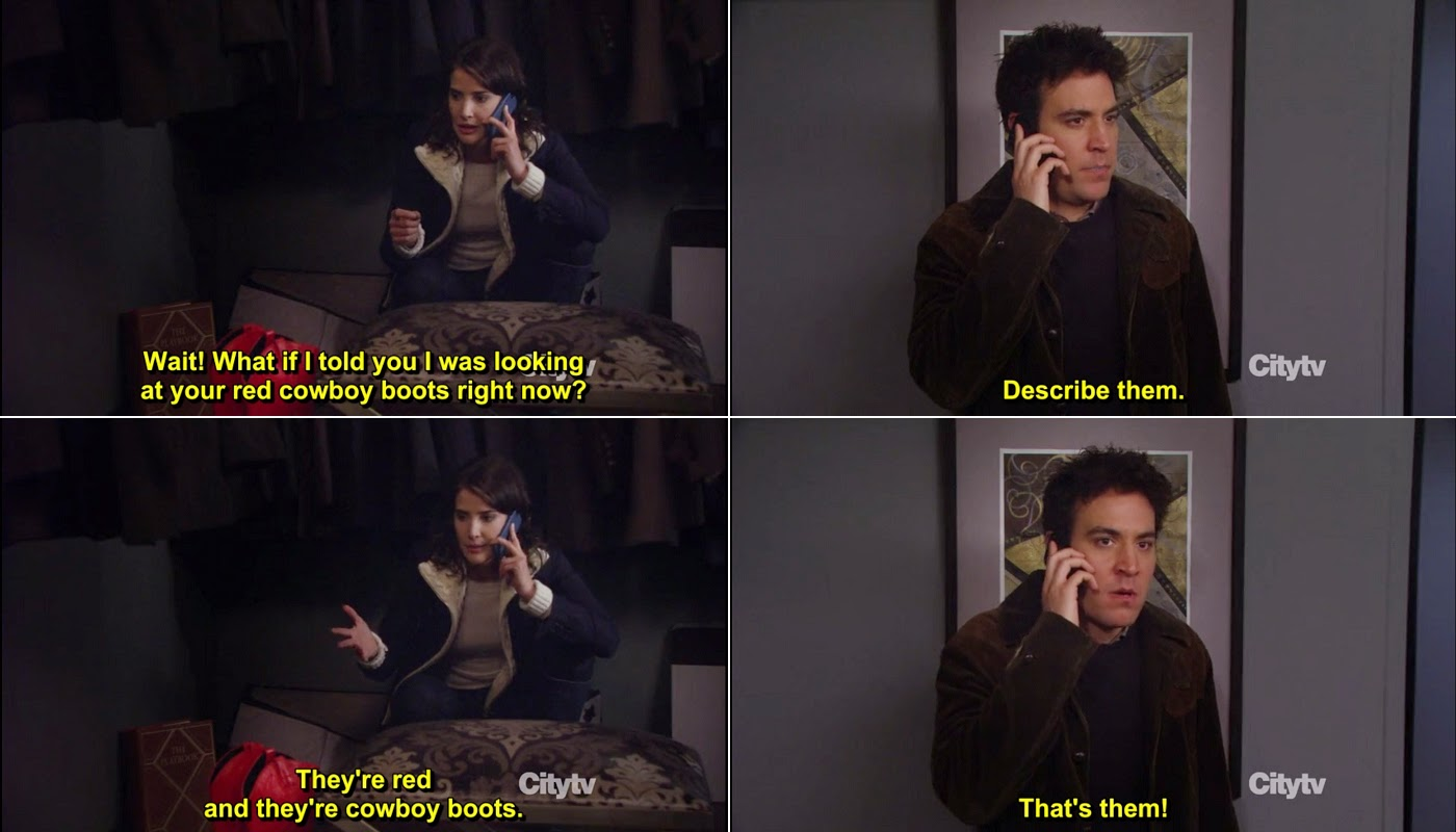 How I Met Your Mother Quote-30