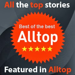 Featured in Alltop - Fun
