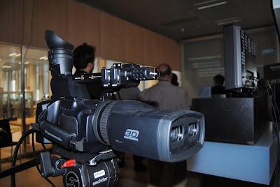 Truco para cubrir juegos Olímpicos en TV