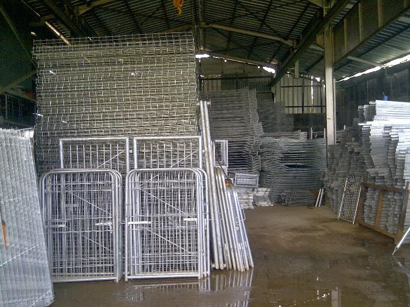 Distributor Pintu Pagar BRC harga pabrik. Jual pagar brc murah Hot Dip galvanis dan elektroplating.Pesan Sekarang Juga!