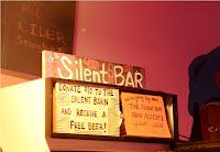 Silent Barn New York