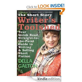 Short Story Writer's Toolshed
