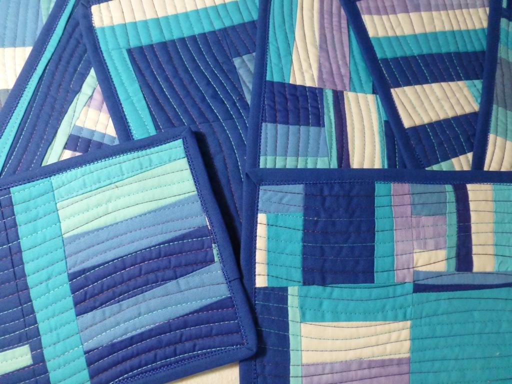 Quilt Tassen : Quilts und mehr tassen teppiche mug rugs