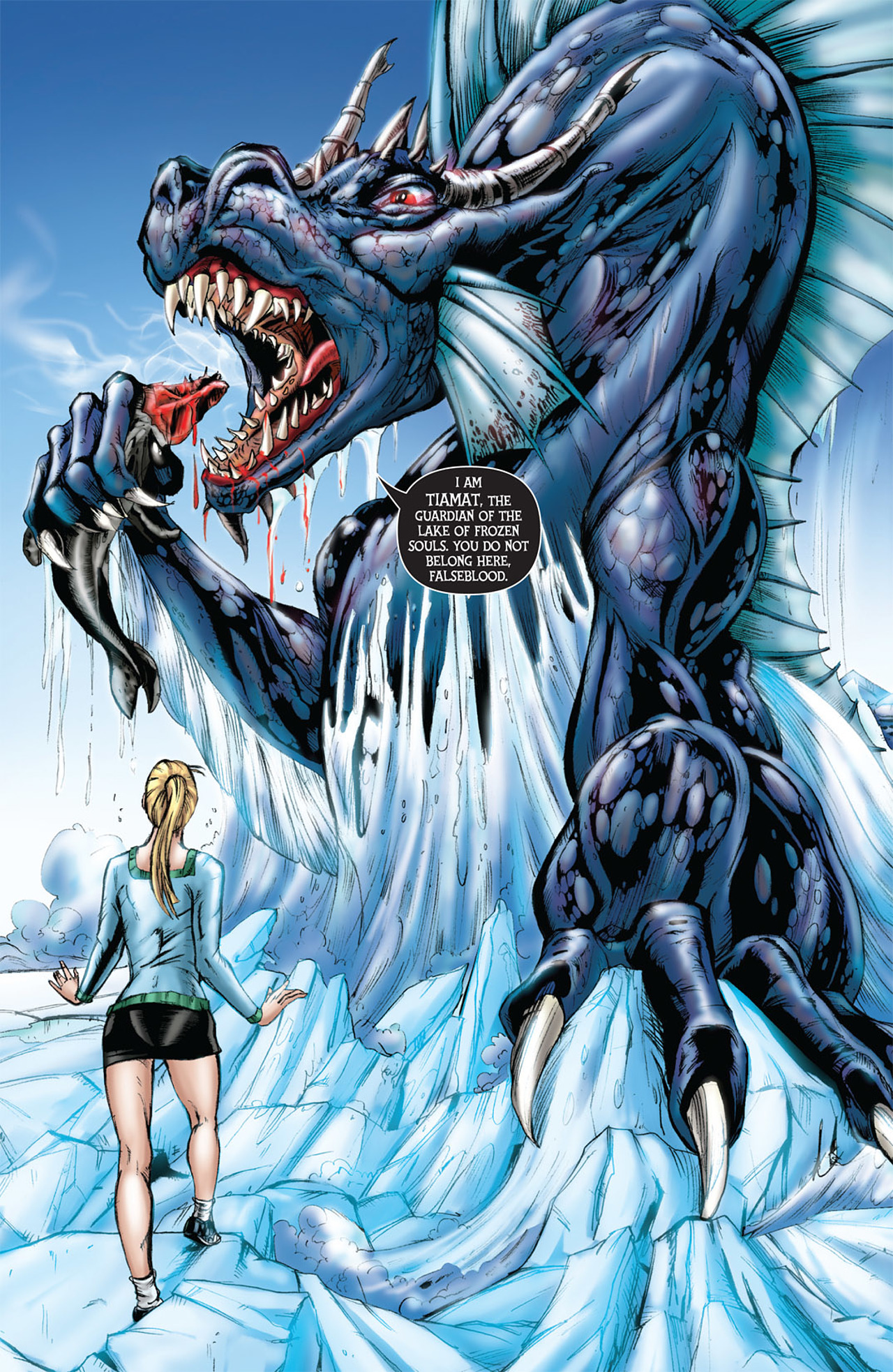 Grimm Fairy Tales (2005) Issue #48 #51 - English 14
