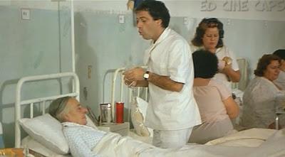 Enrico Montesano - Il Paramedico