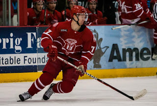 2012 Draft Blog: Mike Matheson Pt.4