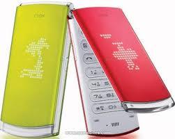 Harga dan Spesifikasi LG GD580 Lollipop