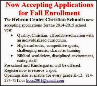 Hebron School Accepting Applications