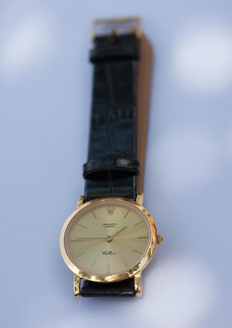 Đồng hồ Rolex R40 giá rẻ tại Hà Nội