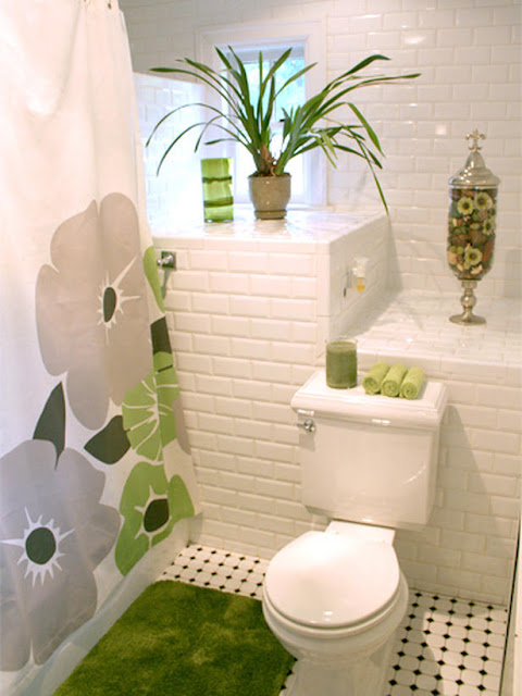 The Best Modern Design: Colorful Shower Curtains Design Ideas 2012